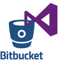 Visual Studio 2015 with Bitbucket